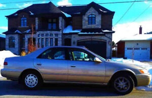 """Toyota Camry """"LIMITED EDITION"""", RUNS PERFECT!! pay Zero Tax,"""