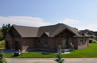 Beautiful Custom Built Home in Dorchester Subdivision
