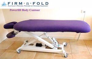 Firm n Fold Powerlift contour electric massage treatment table Melbourne CBD Melbourne City Preview
