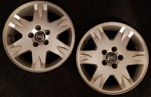 Rims for Sale, Volvo XC70, Set of 4