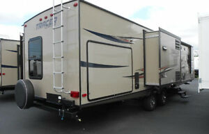2014 Prime Time Tracer 3200 BHT (PRICE REDUCED)