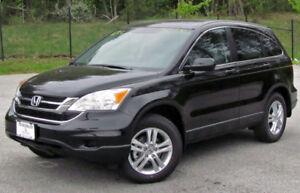 2009 Honda CR-V LX VUS