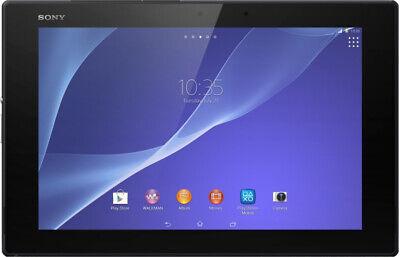Sony Xperia Tablet Z2 SGP521 Wifi+LTE 16GB HDD - Black