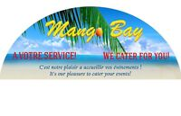 Waitresses Needed for Mango Bay