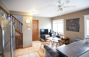 [WINTER ALL INCLUSIVE] Student housing right beside WLU and UW Kitchener / Waterloo Kitchener Area image 4