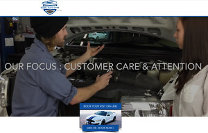 TRUSTED, RELIABLE & DEPENDABLE CAR REPAIR SHOP IN LANGLEY