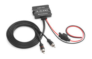 JL AUDIO MARINE MBT-RX Weatherproof Bluetooth® Receiver