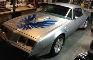 1979 T/A for Sale