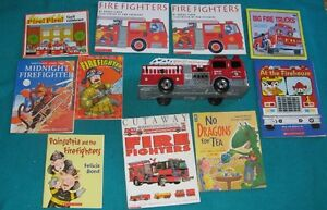 Primary/Junior Fire Prevention Theme
