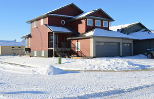 306 Finch Cres, Langham;Custom Designed with Extensive Features!