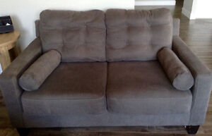 Excellent condition Ashley love seat