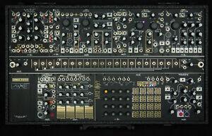 Recherche systeme eurorack Make Noise