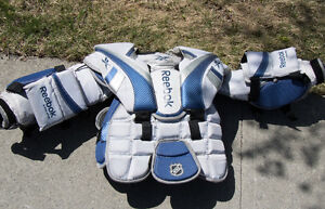 Reebok Goalie Chest Protector Youth S