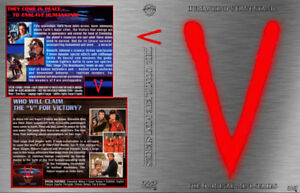 TV show V Original Series Complete Box Set