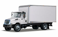 5 Ton Delivery Driver Wanted