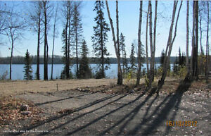 LAKEFRONT PROPERTY- LAC SEUL NW ONTARIO - PRICE REDUCED