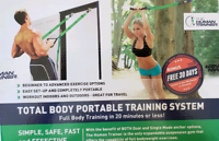 Exercise Equipment sales and repairs