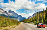 Rideshare to Ontario with Tour Guide & Exploring!