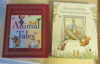 Beatrix Potter, Golden Book of Animal Tales