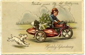Motorcycle Toy, Stamp and Postcard collections For Sale - $$$$$