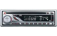 Radio auto AM FM lecteur CD marque JVC a bas prix!!!