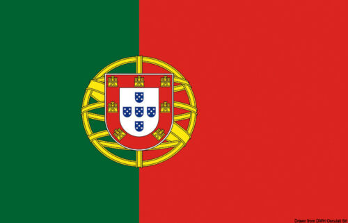 Portugal Flag 5 x 3 FT Bandeira de Potugesse New National Flags With Eyelets