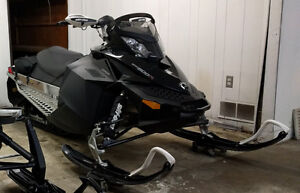 2009 MX Z Adrenaline 800R