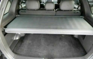 Ford Escape 2008 to 2012 trunk, cargo , roll up cover
