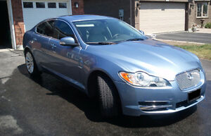 2009 Jaguar XF Premium Luxury Sedan LOW KMs