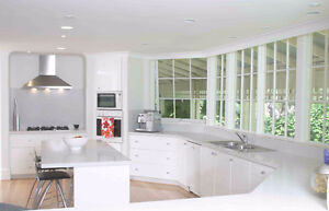 COUNTERTOP AND CABINET