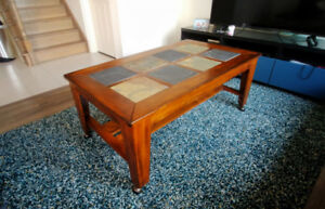 Coffee table ( New - Still in package!)