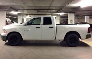 2010 Dodge Power Ram 1500 Pickup Truck