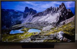 LG B6 OLED HDR 4K New price (4000 CAD)