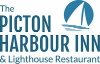 Part/Full Time Cook/Prep/Dishwasher Position Available in Picton