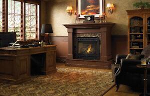 Winnipeg's Best Fireplaces - (204) 777–3473