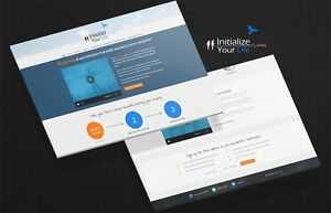 Professional & Effective Web Design starting at just $499 Cambridge Kitchener Area image 3