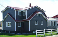MEDITERRANEAN-STYLE Steel Roofing Tiles