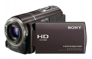 Sony Camcorder HDR-CX360V