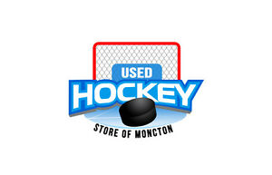 Buying and Selling Used Hockey Equipment