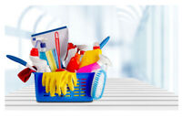 Cleaning service in Red Deer