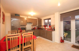 3 Bedroom House Charlton Hayes, Available December 2020