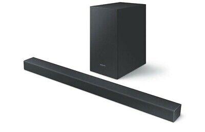 Samsung Hw-t450 / Zg Barra de Sonido 2.1-Kanal Dolby Digital...