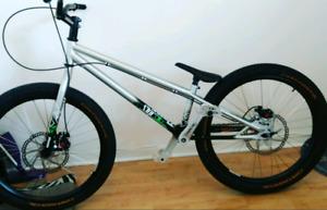 "Trial/street bike 24"""