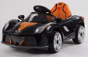 Brand New Child Ride On Car with Remote Control Doors Music Sale