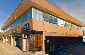 Office Space for Rent on Hymus Pointe Claire
