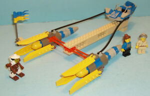 LEGO STAR WARS no 7131, L'ANAKIN'S PODRACER