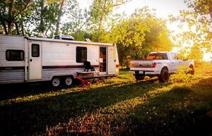Terry Resort By Fleetwood Travel Trailer