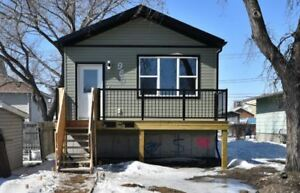 960 Wallace Street - Brand new up/down duplex for sale in Regina
