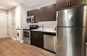 2 Brand New Downtown Kelowna studios available Sept 1st 2018