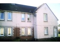 Very Nice 2 Bedroom Ground Floor Flat in Bellshill